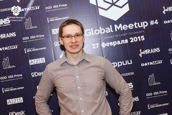 Воркшор для бизнеса - Владимир Лапардин